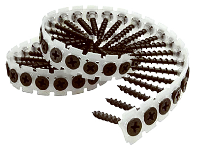"1000CT 1-5/8"" #6 Screw"