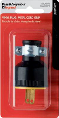 15ABLK Resid Grade Plug