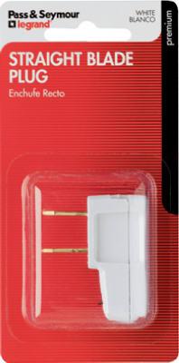 WHT Quick Attach Plug - Woods Hardware