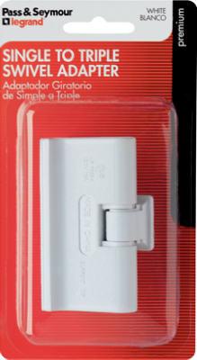 15AWHT Swiv TPL Adapter