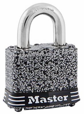 """1-1/2"""" Lam Tumb Lock"""
