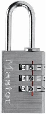 """13/16""""Luggage Comb Lock"""