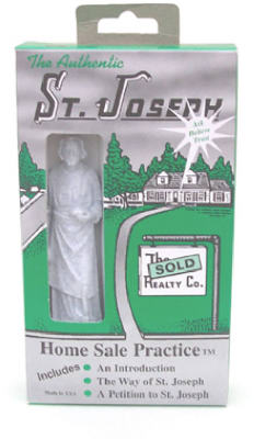 St. Joseph Sale Statue