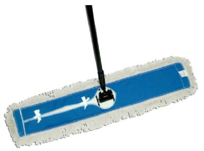 "24""Janitorial Dust Mop"