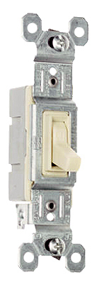 15A IVY SP TOG Switch