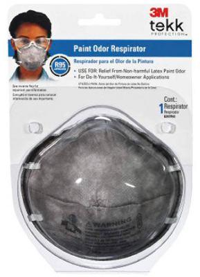 Latex Paint Respirator