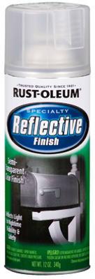 10OZ Refl Finish Spray