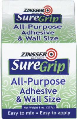 8OZ AP Adhes/Wall Size