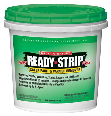 QT Ready Strip Remover