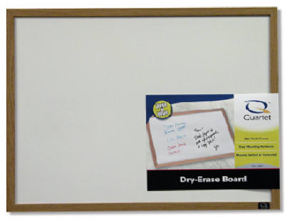 17x23 Oak Eraser Board