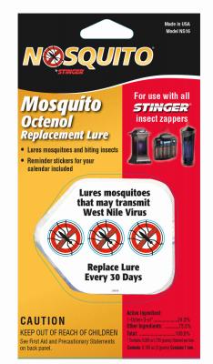 NoSquito Octenol Lure