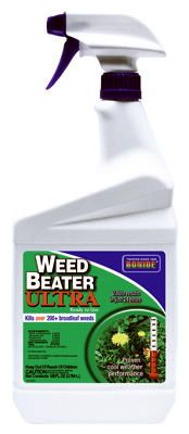 QT RTU Ultr Weed Beater