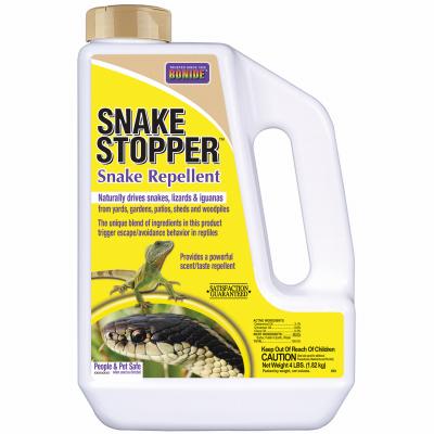 4LB Snake Stopper