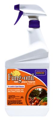 32OZ RTU Fungicide