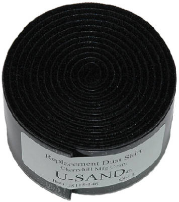 Repl Vinyl Dust Skirt