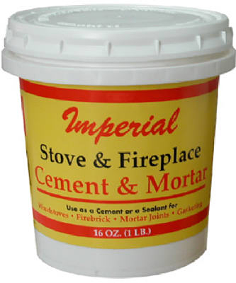 16OZ HiTemp Furn Cement