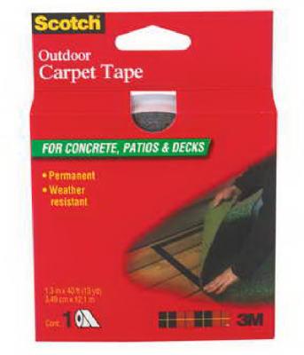 "1-3/8""x40Out Carp Tape"