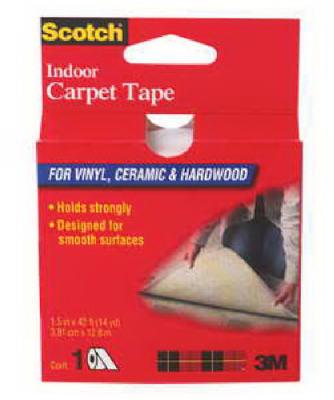 "1.5""x42 Ind Carp Tape"