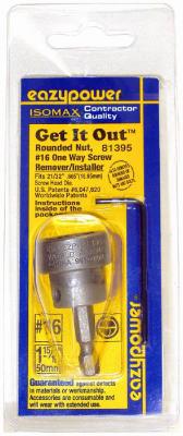 #16 1 Way Screw Remover