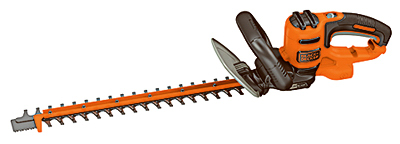 "20"" Elec Hedge Trimmer"