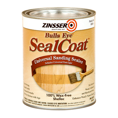 QT WD Sanding Sealer