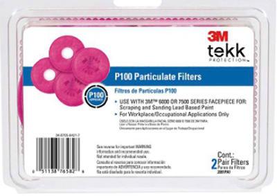 4PKP100 Particul Filter