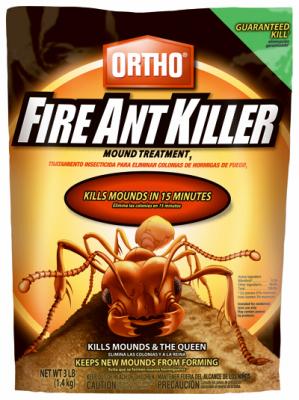 4LB Fire Ant Treatment