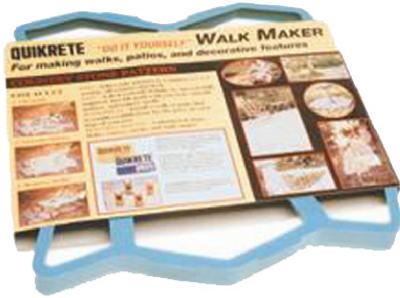 Stone Walk Maker