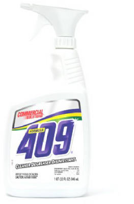 32OZ 409 HD Degreaser