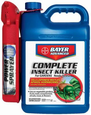 1.3GAL RTU Insectkiller