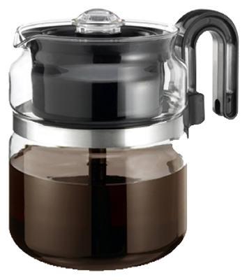 8C Stovetop Coffeemaker