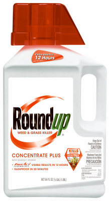1/2GAL Roundup Killer