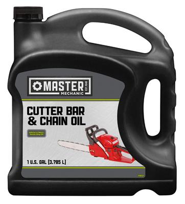 MM GAL Bar & Chain Oil - Woods Hardware