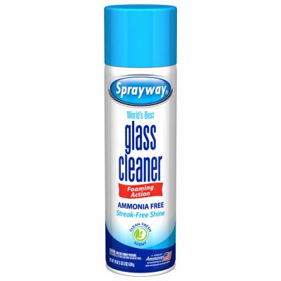 19OZ Aero Glass Cleaner