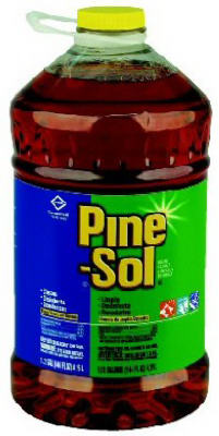 144OZ Pine Disinfectant
