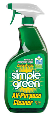 24OZ Simple Green Spray