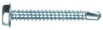 100PK 8-18x1/2 Screw