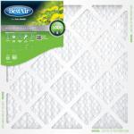 25x25x1Pleat Air Filter