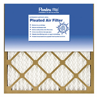 14x20x1Pin Pleat Filter