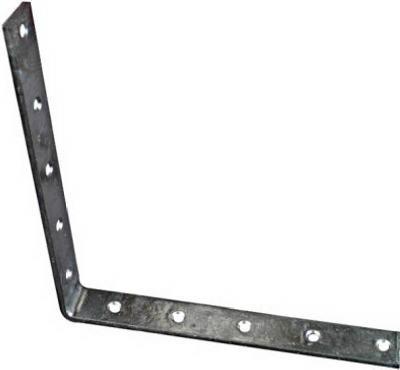 10x1-1/4 Corner Brace