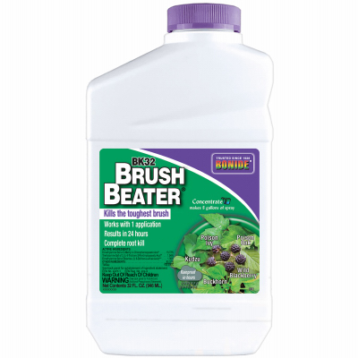 32OZ Conc Brush Killer