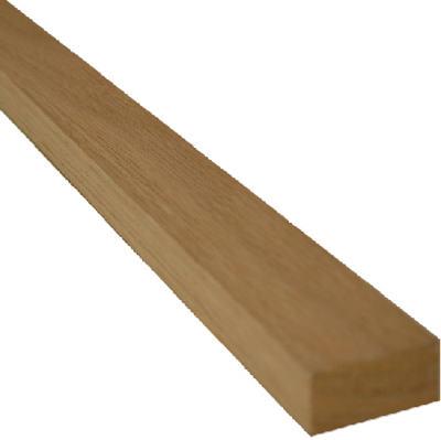 1x2x4 Oak Board