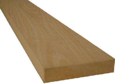1x4x3 Oak Board