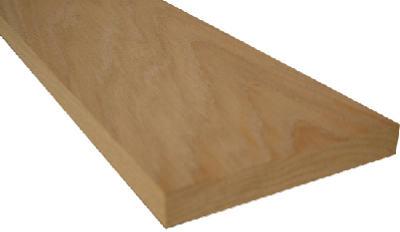 1x6x3 Oak Board