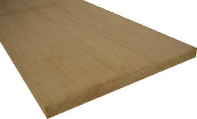 1x12x4 Oak Board