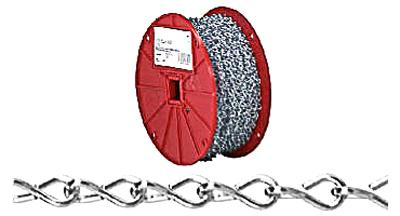 100 #12 SGL Jack Chain