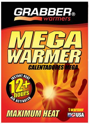 12HR Pock Warmer