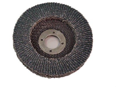 7x5/8-11 120Grit Disc