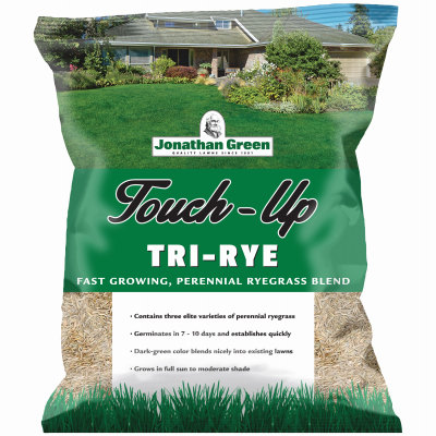 3LB Touch Up Grass Seed