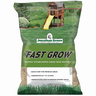 25LB FastGrow Gras Seed